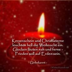 Weihnachtsspr 252 Che Herzlich Und Besinnlich