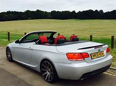 Bmw 325i Convertible E93 In Barking Gumtree