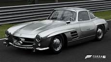 Mercedes 300 Sl - mercedes 300 sl coup 233 forza motorsport wiki