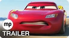 Cars 3 Trailer 2 German 2017