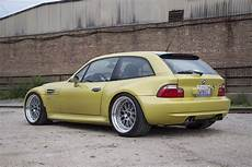 2001 yellow bmw z3 m coupe cars for sale