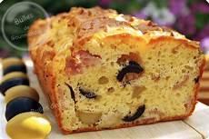 cake au jambon et aux olives bulles de gourmandises