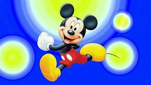 Mickey Mouse Cartoons Images Mobile Wallpapers Hd Free