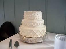 my cake disaster