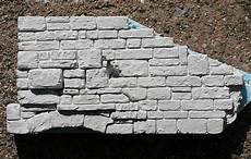 steinmauer selber machen sandsteinmauer