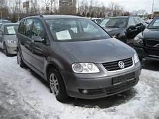 2004 Volkswagen Touran Pictures 2000cc Diesel