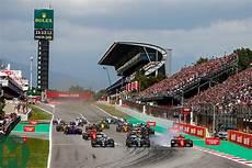 Grand Prix Confirmed For Formula 1 2020 Calendar