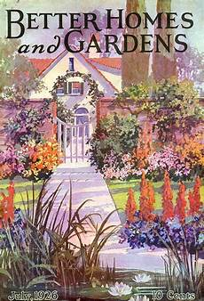 better homes and gardens 1926 07 deco illustration