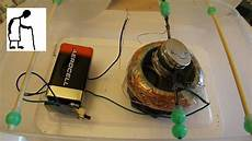 up of my home made electric motor powered electric car wiring youtube