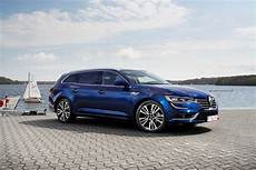 renault talisman estate initiale worldwide kp