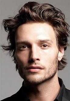 coupe de cheveux homme visage ovale coupe de cheveux pour homme visage ovale