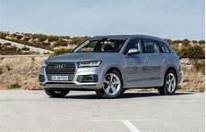 2018 Audi Q7 E On Sale In Australia In January