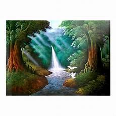 Kumpulan Lukisan Air Terjun 3d Karnavalotto