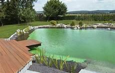 Schwimmteichreinigung F 252 R Bade Schwimmteiche Naturpools