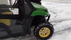 deere gator park brake is fixd