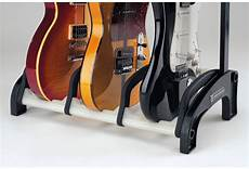 K M 17515 Guardian Series Multi Guitar Stand Zzounds