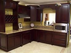 17 inspiring use of dark brown kitchen cabinets in the kitchen erinheartscourt com