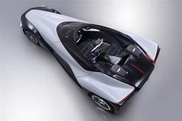 Nissan Reveals Electric Sports Car Concept Plans To Build It