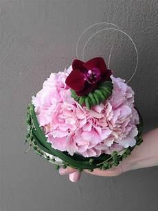 Brautstrauß Mit Hortensien - brautstrauss mit hortensien wedding hochzeit flowers
