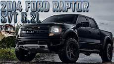 2014 Ford Raptor Svt 6 2l V8 Only At