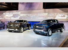 Refreshing or Revolting: 2019 Chevrolet Silverado 1500