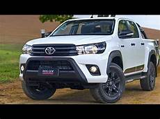 Toyota Hilux 2020 Toyota Hilux Revo 2020
