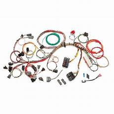 Painless Wiring 60510 Ford 1986 95 5 0l Efi Wire Harness