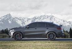 gle amg 63 2016 mercedes amg gle 63 by mansory picture 669603 car review top speed