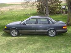 how to learn about cars 1988 ford e series lane departure warning picture of 1988 ford tempo