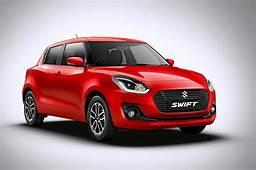 Top Spec 2018 Maruti Suzuki Swift AMT Launched  Autocar India