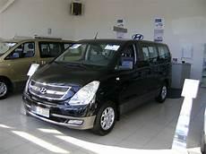 2011 Hyundai H1 For Sale 2 5 Gasoline Fr Or Rr