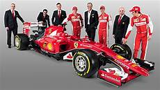Aims To Win F1 Races In 2015 With New Sf15 T F1