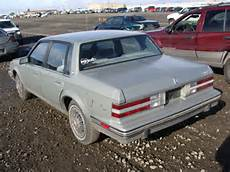 1983 Buick Century by 1g4al19e2dd440876 Bidding Ended On 1983 Gray Buick