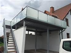 Metallbau Glaserei Scheer Stahlbau