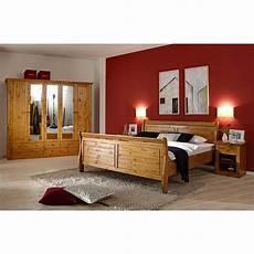 schlafzimmer kaufen schlafzimmer set lyngby 4 teilig kiefer massiv