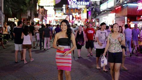 Pattaya Night Girls