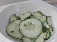 dressing für gurkensalat dressing f 252 r gurkensalat kroete116 chefkoch de