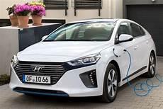 2017 Hyundai Ioniq In Hybrid Priced Lower Than Toyota