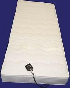 moonlight classic wassermatratze 90x200 aufs lattenrost
