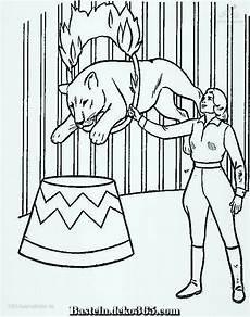 malvorlagen zirkus vessel malvorlagen zirkus basteln mit