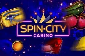 спин сити казино отзывы