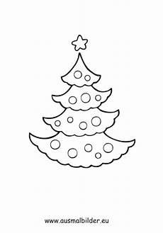 ausmalbilder weihnachten christbaum ausmalbilder einfacher weihnachtsbaum weihnachten