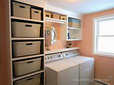 delightful order laundry room craft room office all in