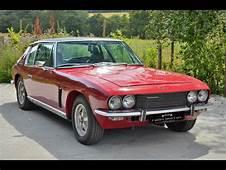 JENSEN INTERCEPTOR MK 3 For Sale  Classic Cars UK