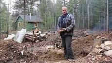 faire une butte permaculture projet permaculture cr 233 ation de la butte hugelkultur 1