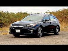 2019 Subaru Impreza by 2019 Subaru Impreza Hatchback Limited