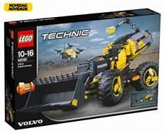 Anj S Brick Lego Technic August 2018 Preliminary Set