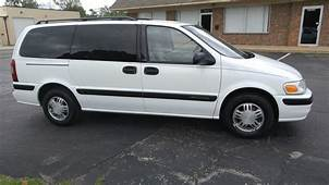 1997 Chevrolet Venture  Overview CarGurus