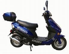 roller 4 takt 50cc runner 4 stroke single cylinder moped scooter