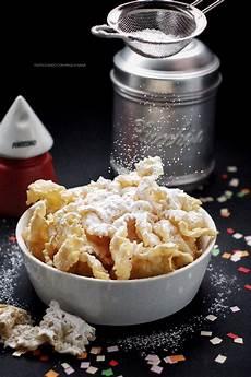 ricetta cannoncini iginio massari ricetta chiacchiere dolci di tradizione ricetta iginio massari